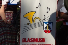 Stockerberg Blasmusik Mauerstetten